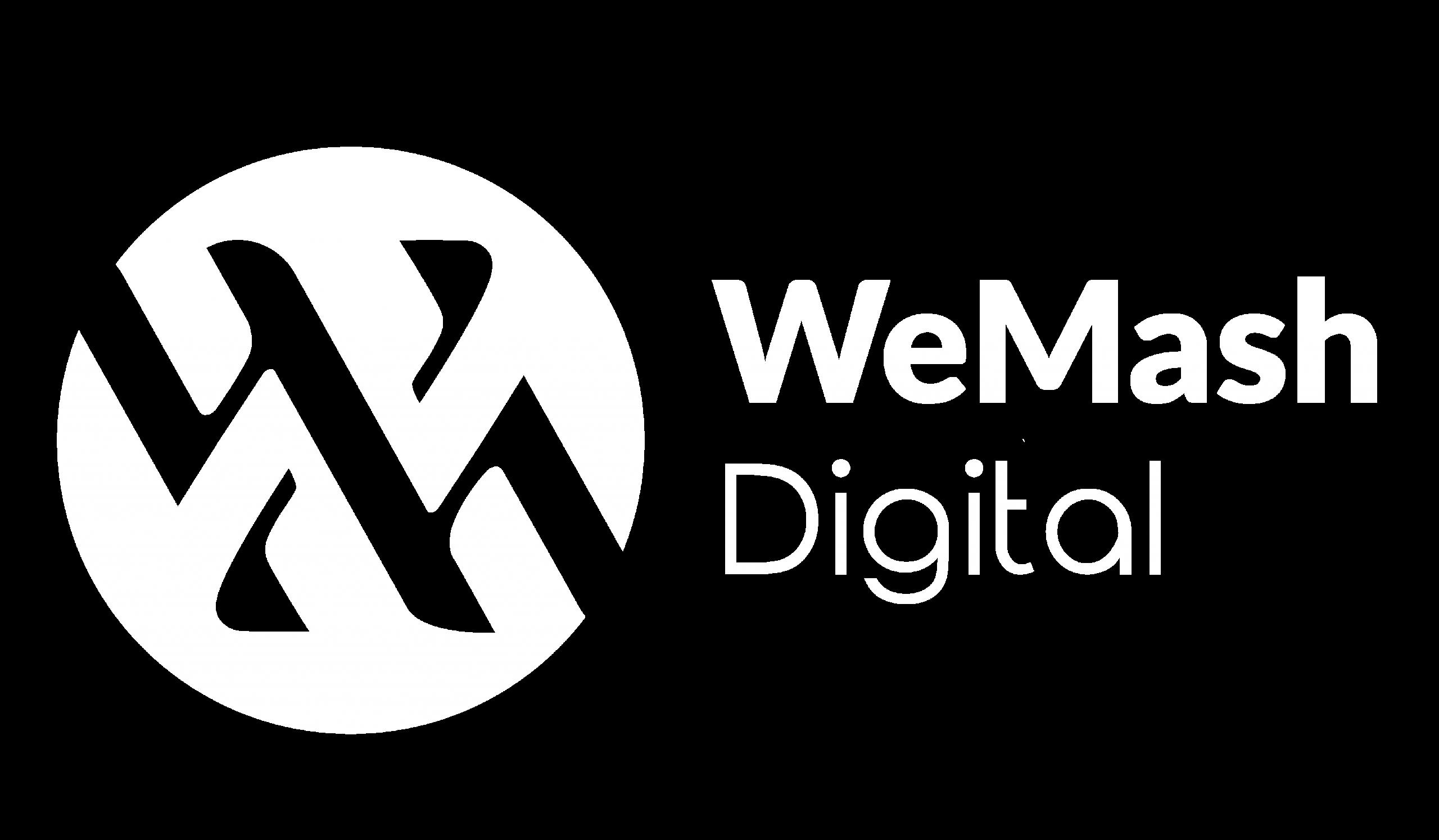 WeMash Digital